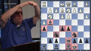 Finegold Takes on the Basics | 1 P.M. Kids' Class - GM Ben Finegold