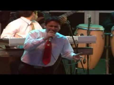 Bayron Gutierrez Niña chay - Orquesta Candela.mpg