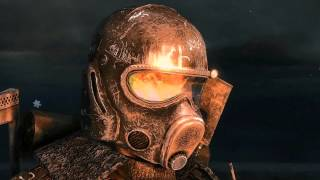 Metro Redux - Official Announcement Gameplay Trailer