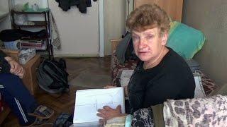 Волгоград: голодовка за право на жилье