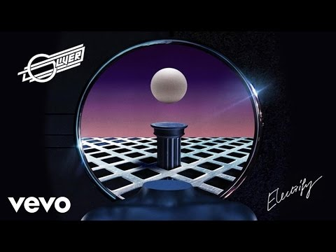 Oliver - Electrify (Audio) ft. Scott Mellis