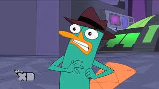 Phineas and Ferb - 'Mom's in the House'