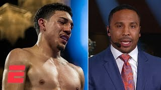 Andre Ward's advice to Teofimo Lopez: Knockouts will not sustain you | Top Rank Boxing