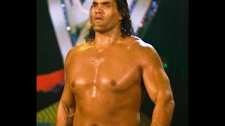 The Great Khali feels it is too late for Sushil Kumar to j..