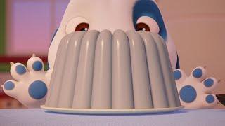 Talking Tom Curtas - Megafesta Musical (Temporada 2 Episódio 8)