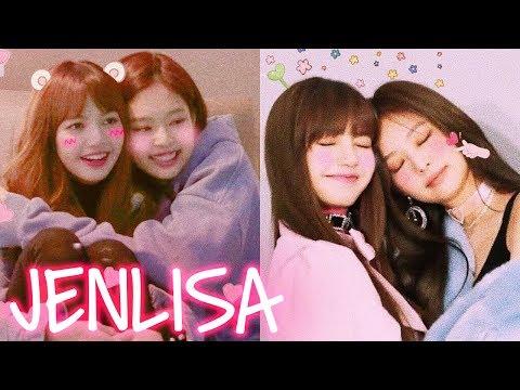 Jenlisa Moments Part 2 (Sweet Version)