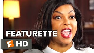 Proud Mary Featurette - Totally Fly (2018) | Movieclips Coming Soon