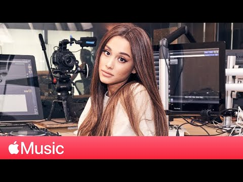 Ariana Grande: Manchester and Mental Health [CLIP]   Beats 1   Apple Music