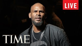 Charges Against R. Kelly Are Announced By Cook County State's Attorney | LIVE | TIME