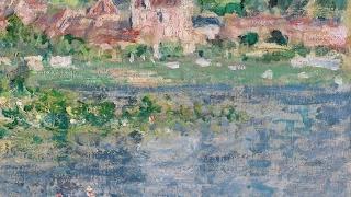 The Progression of Claude Monet
