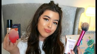 My Go To Makeup Look | Sophia Grace