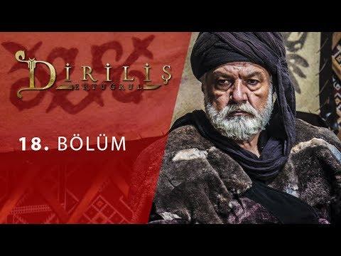 Diriliş 'Ertuğrul' (18.Bölüm YENİ) 22 Nisan SON BÖLÜM | Full HD 1080p YENİ BÖLÜM Tek Parça İzle
