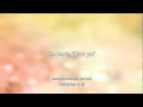 4Men- 똑똑똑 (Knock Knock Knock) lyrics [Eng. | Rom. | Han.]