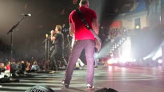 "Nickelback - ""Animals"" - Mohegan Sun - August 22, 2019"