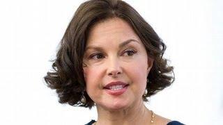 Ashley Judd: I've Been Raped Twice, So...