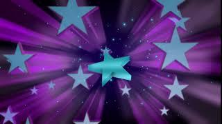 Ngôi sao tình yêu - Hình hiệu 3D gameshow