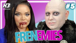 Trisha & Ethan Have a Huge Fight & She Storms Out - Frenemies #5