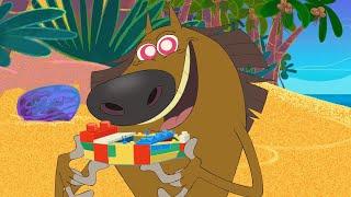 Zig & Sharko 🎈🎁 Do you want a GIFT!? 🎁🎈 Full Episode in HD