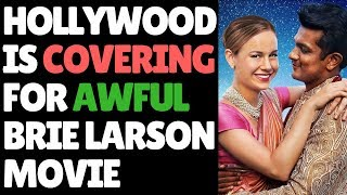 The SECRET Brie Larson Movie Hollywood Doesn't Want You To See