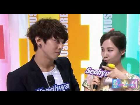 [FMV] YongSeo double birthday
