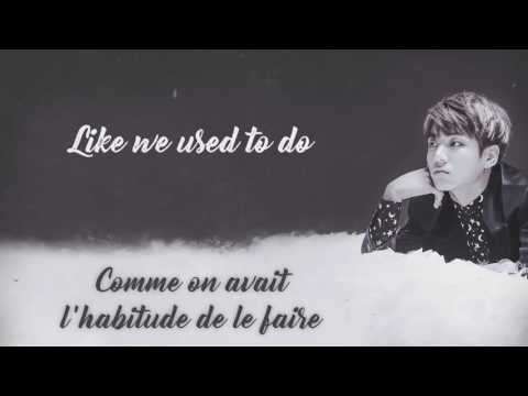 Jungkook & Jimin - We don't talk anymore (Cover) - Vostfr