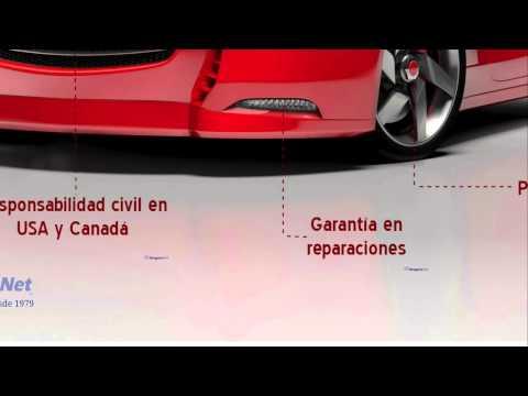Garantías de servicio en el seguro de tu auto
