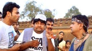 Ek Tha Sardaar Hyderabadi Movie || Akbar Bin Tabar Comedy Scenes || Back To Back