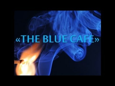 «THE BLUE CAFE» -  CHRIS REA  ( lyrics )