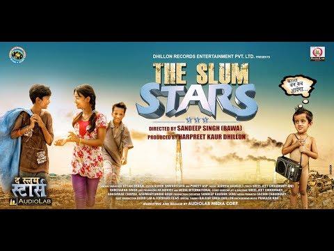 UpcomingThe Slum Stars