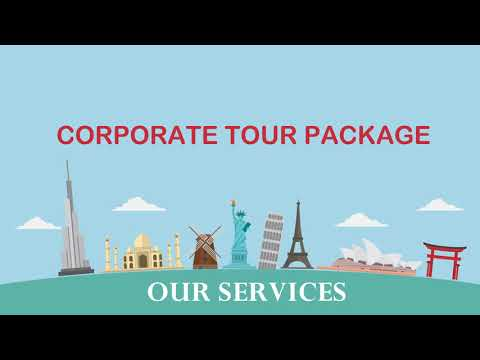 Inbound and Outbound Tour package