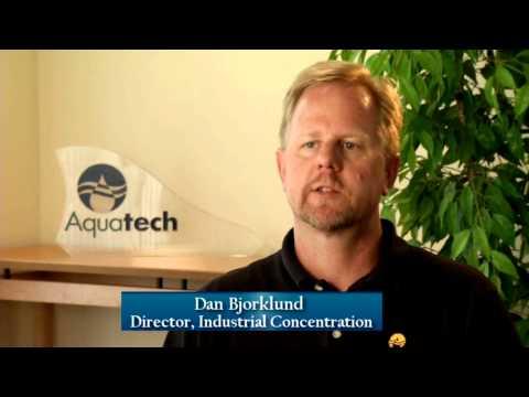 Aquatech Solutions for Zero Liquid Discharge