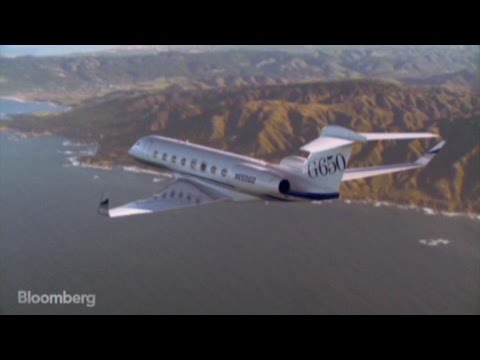 World's Fastest, Most Expensive, Most Luxurious Jet