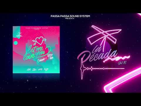 Let Me Love You - Caramelo Ft Lil Silvio & El Vega