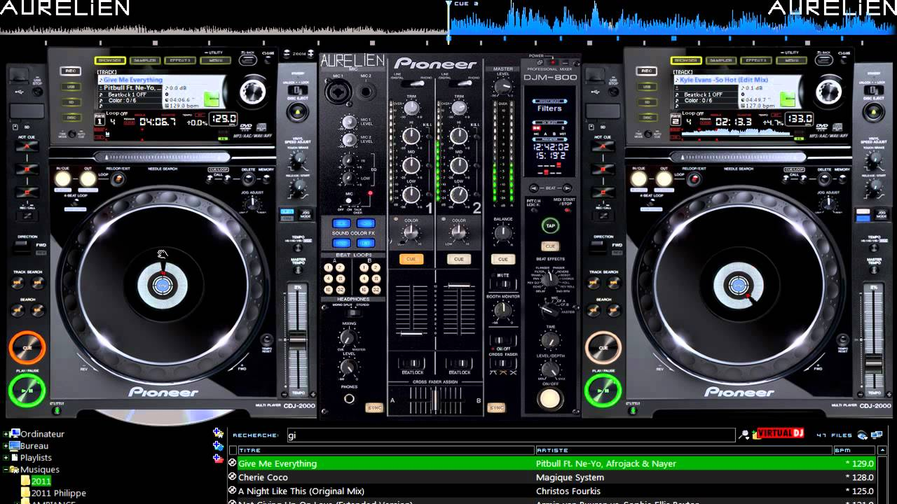 download virtual dj 9 full version