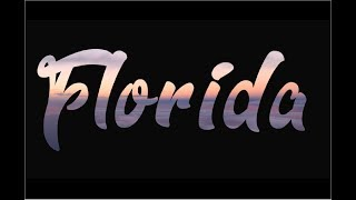 Florida: A short travel video