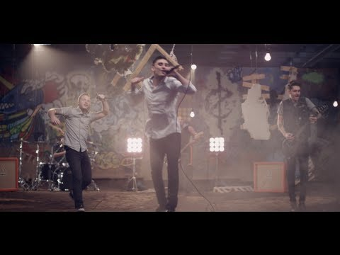 """We Came As Romans """"Hope"""" Official Music Video - YouTube"""