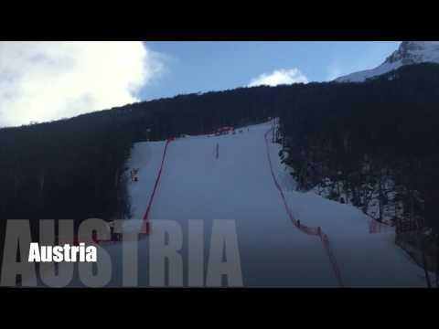 Interski 2015   Croatia & Austria