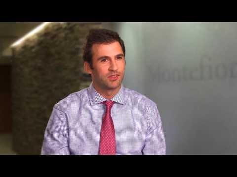 Montefiore Psychiatry Resident: Yehuda