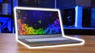 Gaming on a Laptop in 2019 - Razer Blade 15
