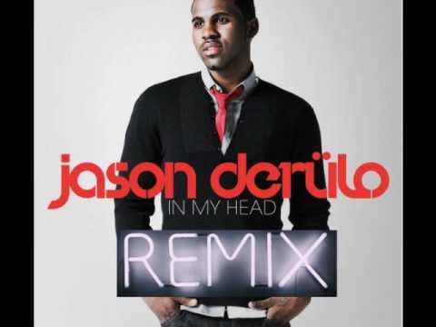 In My Head (Wideboys Radio Edit)