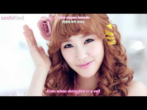 Girls' Generation-TTS (TaeTiSeo) - Twinkle MV (en)