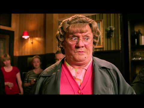 Mrs. Brown's Boys D'Movie'