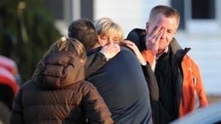 20 children killed in school shooting