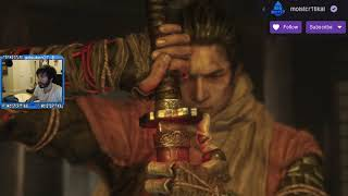 Sekiro | Smooth Speedrun