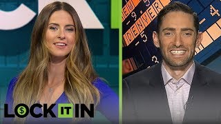 Eagles will win NFC East & are now the team to beat in the conference — Todd Fuhrman | LOCK IT IN