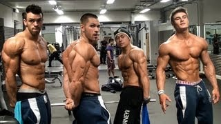 Aesthetic Natural Bodybuilding Motivation - Fitness Aesthetics