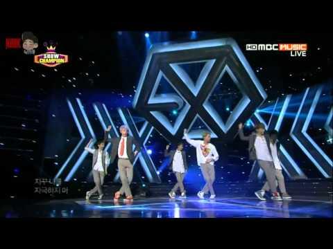 Sehun Singing Part Compilation