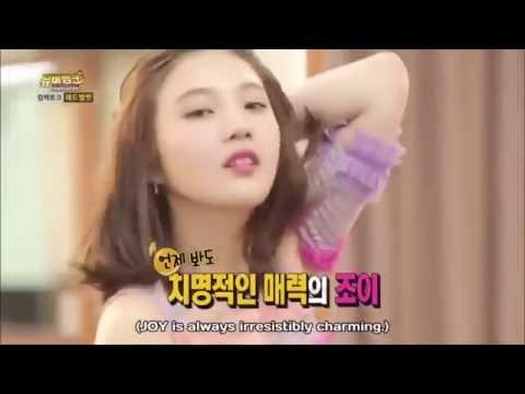 Red Velvet Funny Clip #8 - Joy Being Joy