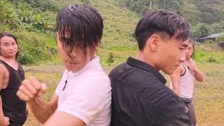 Hmong Tỉnh Cao Bằng || Movie tawm ntshiab.2018