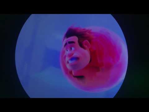 Ralph Breaks the Internet: Wreck-It Ralph 2 - D23 Expo Booth Teaser Video